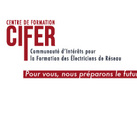 logo CIFER